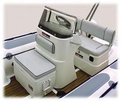 Valiant Vanguard 570 Rigid Inflatable Boats