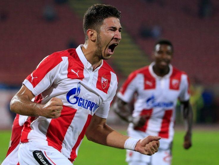 Liverpool Finds Next Steven Gerrard; Signs Red Star Belgrade Midfielder for £5.1M - http://www.australianetworknews.com/liverpool-finds-next-steven-gerrard-signs-red-star-belgrade-midfielder-5-1m/