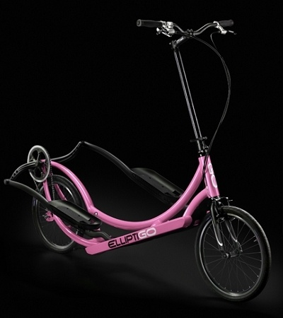 ElliptiGO...I WANT THIS!!!!!!!!!!!!!