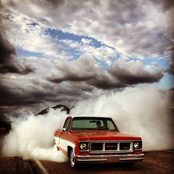Gmc Car Wallpaper: 1000+ Images About 73-87 2wd On Pinterest