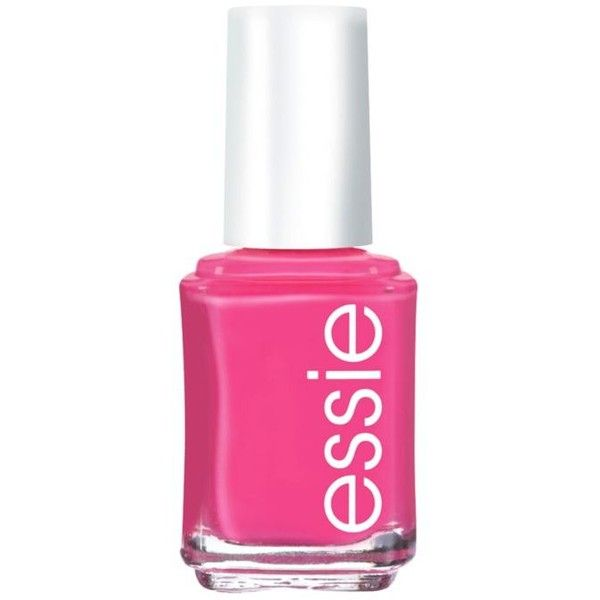 Essie Secret Story Nail Color ($8.50) ❤ liked on Polyvore featuring beauty products, nail care, nail polish, nails, beauty, makeup, secret story, essie, essie nail polish and essie nail color