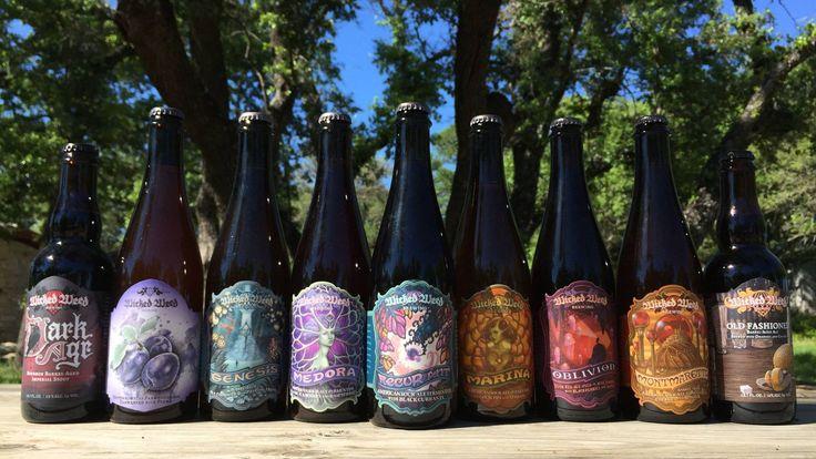 Jester King Brewery Pulls Out of Beer Collaboration With Wicked Weed #beer #craftbeer #party #beerporn #instabeer #beerstagram #beergeek #beergasm #drinklocal #beertography
