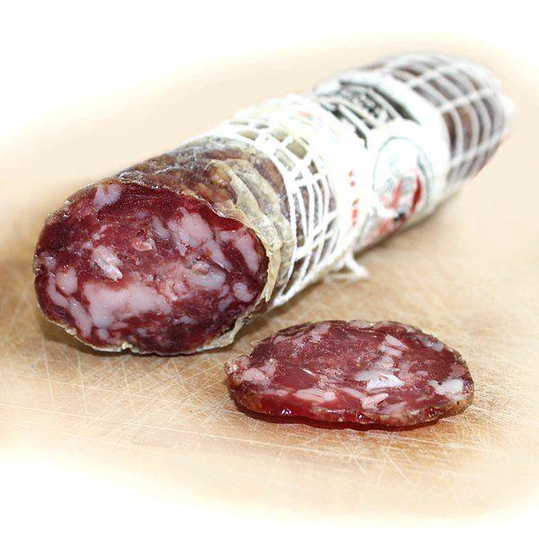 Salame Suino/Cinghiale, tipico sardo - SardinianStore. Prodotti Tipici Sardi