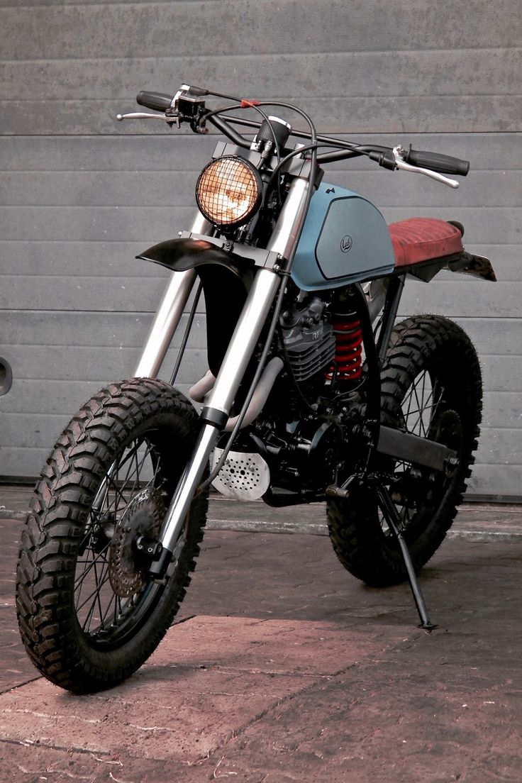 xr 600 lab off road motorcycles scrambler motorcycle. Black Bedroom Furniture Sets. Home Design Ideas