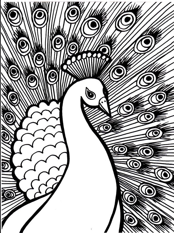 Dibujos Hojas Para Colorear. Elegant Resultat Duimatges De Dibujos ...