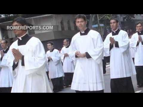 Cardinal of Rio de Janeiro: You can still be holy if you dance samba or surf - ROME REPORTS