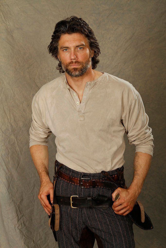 anson mount and britney spears