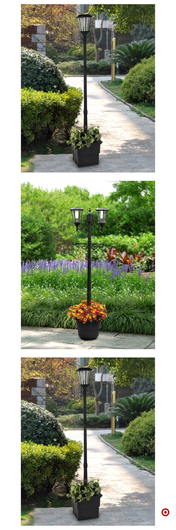Shop Target for outdoor lamp posts you will love at great low prices. Free shipping on all orders or free same-day pick-up in store.