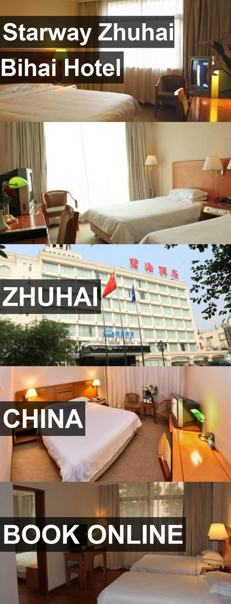 Hotel Starway Zhuhai Bihai Hotel in Zhuhai, China. For more information, photos, reviews and best prices please follow the link. #China #Zhuhai #StarwayZhuhaiBihaiHotel #hotel #travel #vacation