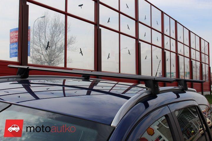 Aguri Runner Black Opel Astra H Kombi