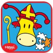 Jop's Sinterklaas Puzzels – app review    Lees de review op mijn website