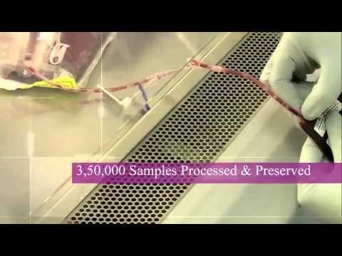 Cryoviva India - Premium Cod Blood and Tissue Bank