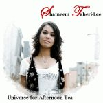 Universe For Afternoon Tea EP cover.