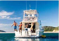 Yacht Puerto Vallarta | Yacht Charters Puerto Vallarta | Boat Charter Puerto Vallarta