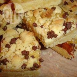 Caramel Chocolate Slice recipe – All recipes Australia NZ