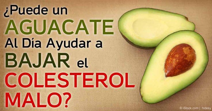 Las investigaciones muestran que los aguacates pueden ayudar a mejorar los perfiles de lípidos y a reducir el colesterol LDL. http://articulos.mercola.com/sitios/articulos/archivo/2015/01/19/el-aguacate-ayuda-abajar-el-colesterol-malo.aspx