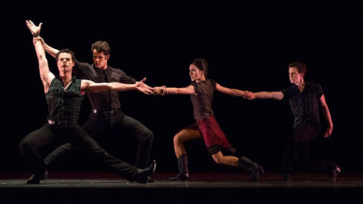 The Man in Black trailer | The National Ballet of Canada