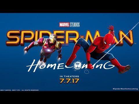Spiderman Homecoming Full Movie In Hindi | Friday Upddates - Friday Updates
