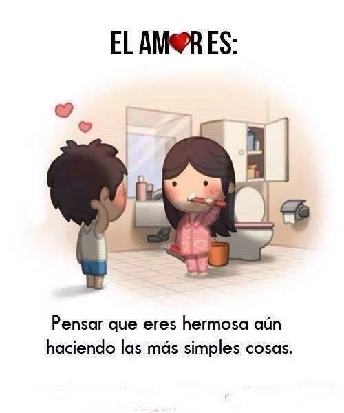 25+ best ideas about El amor es on Pinterest | Te amo, El amor and ...