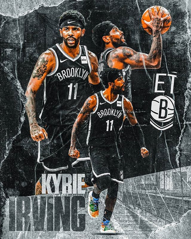 Mb Graphics On Instagram Kyrieirving Kyrieirving Kyrie Irving Brooklyn Brookl Irving Wallpapers Kyrie Irving Logo Wallpaper Kyrie Irving Cavs