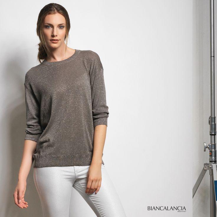 Sparkling shirt  #Biancalancia