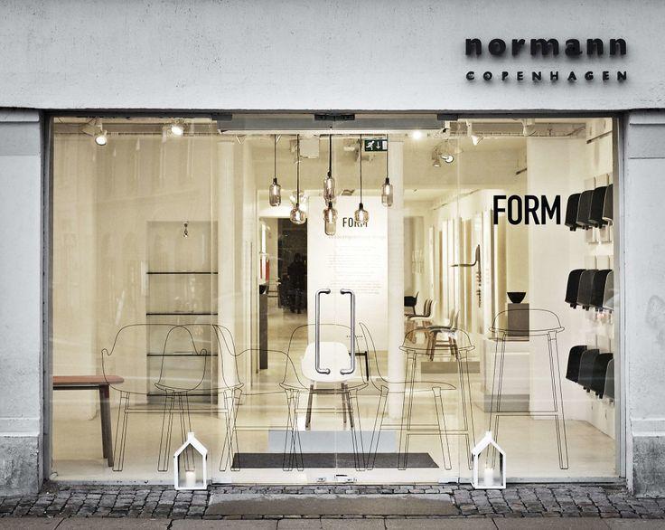 Her shopper du møbler og design i København. http://botrend.no/2016/03/17/vi-viser-deg-hvor-du-handler-design-og-interior/