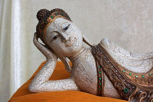 Buddha, Postava, Sochařství, Socha