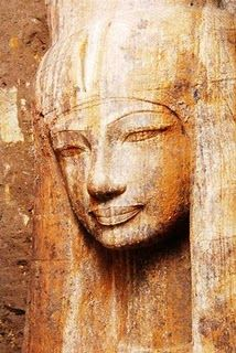 Queen Tjye, the favorite wife of Amenhotep III recently found at Luxor