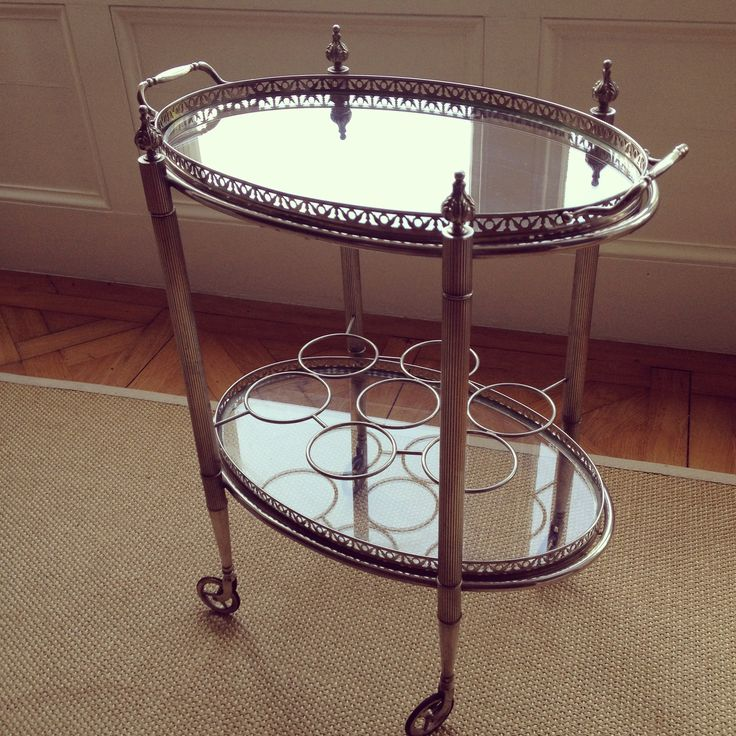 17 best images about vintage drinks trolleys or bar carts