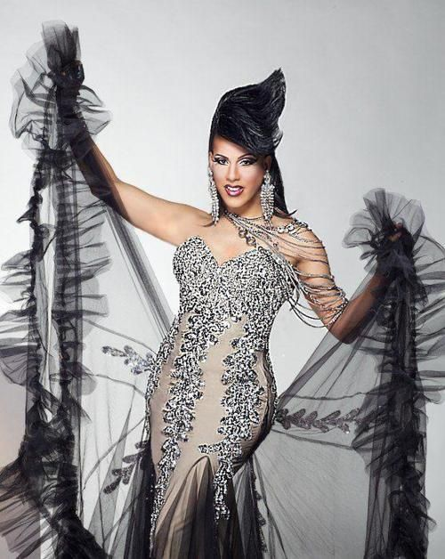Alexis Mateo Drag Queen | Alexis Mateo. Photo by Todd Bates | Drag Queens