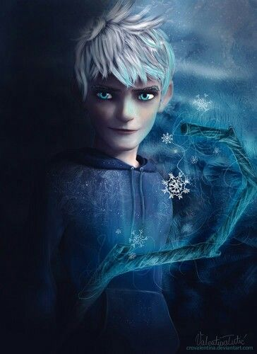 704 Best Images About Jack Frost On Pinterest
