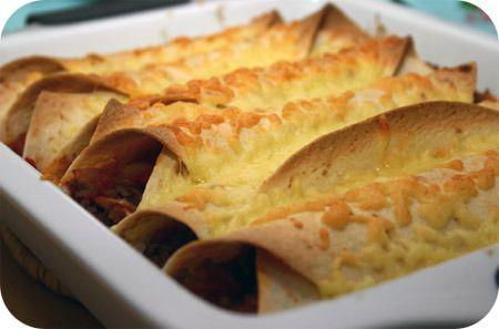 De 3 lekkerste recepten voor wraps! - Plazilla.com