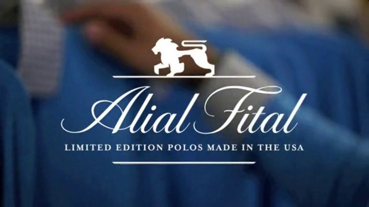 Alial Fital, Unique Menswear, Mens Polo Shirts, Polo dress shirts for men, Made in the USA