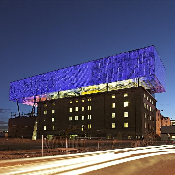 Clarion & Rockheim sammen! Nyt et besøk på Clarion Hotel & Congress og få billetter til Rockheim! Bestill online her!