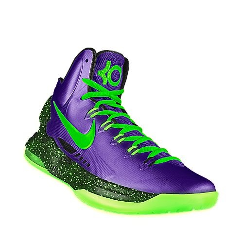 Kd V Basketball Shoes