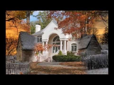 Dekorasi Rumah Musim Gugur Paling Menawan