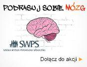 Gry usprawniające pracę mózgu, przez 5 dni możemy szaleć bezkarnie:)