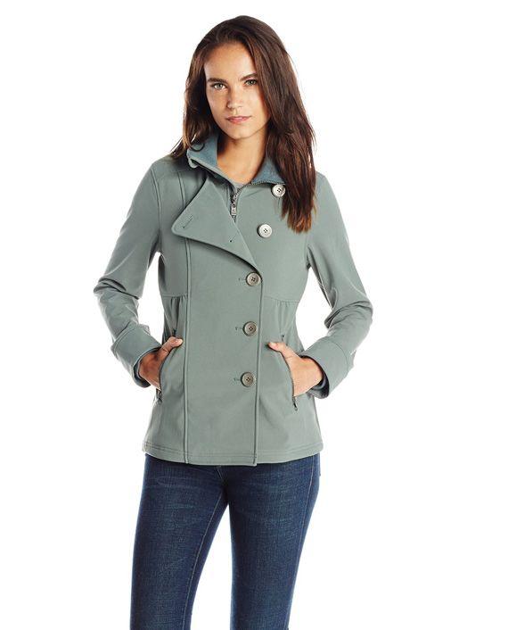 prAna Women's Martina Jacket