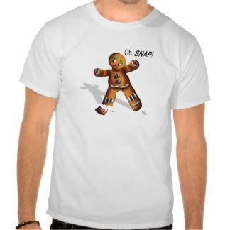 Oh, Snap! T-Shirt