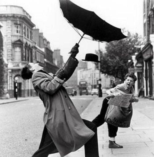 Lord Snowdon - FromLa Pluie sans parapluie
