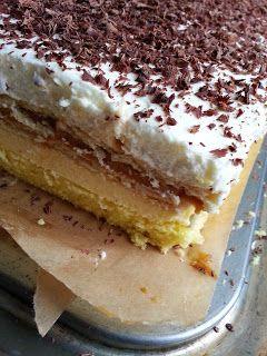My sweet a life: Ciasto balowe