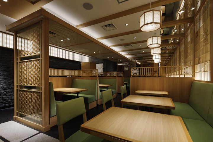 SABOTEN cutlet restaurant