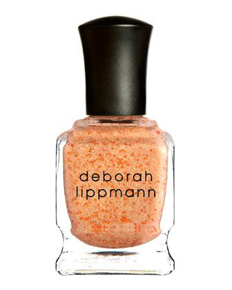 Deborah Lippmann Million Dollar Mermaid Glitter Nail Polish