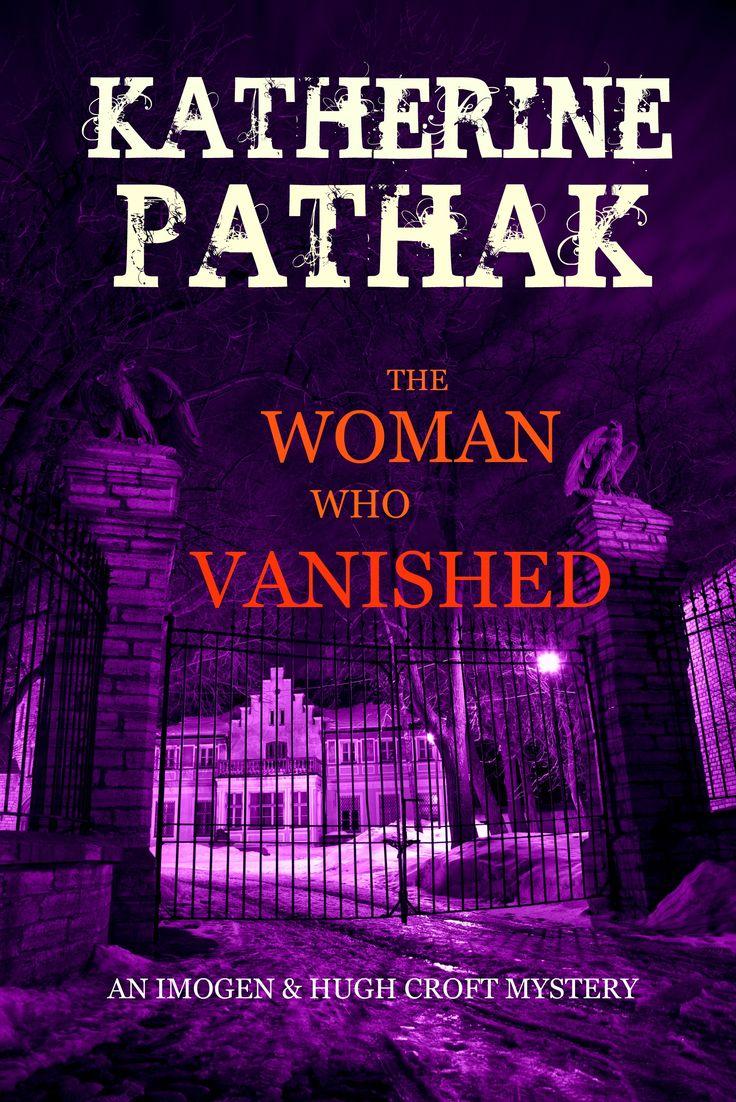 The Woman Who Vanished  istockphoto 2014