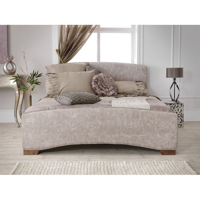 Shop wayfair.co.uk for your Upholstered Bed Frame. Find the best deals on all View all Bed Frames products, great selection and free shipping on many items!