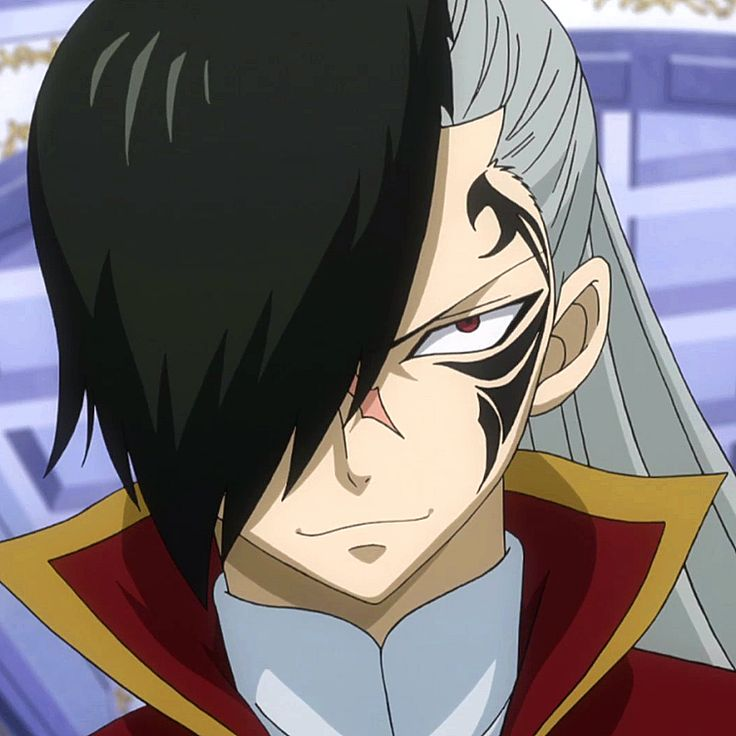 Rogue Cheney (Future) (ローグ・チェーニ Rōgu Chēni) is Rogue Cheney's future counterpart. He was originally thought to have traveled back in time to kill Lucy Heartfilia, who closed the Eclipse Gate, leaving the world at the mercy of the 10,000 Dragons. However, his true intent lies in his bid to kill Acnologia and become the new Dragon King. As he heralds from a future seven years yet to come, Future Rogue's appearance is considerably different than his present self's; his hair is now much…