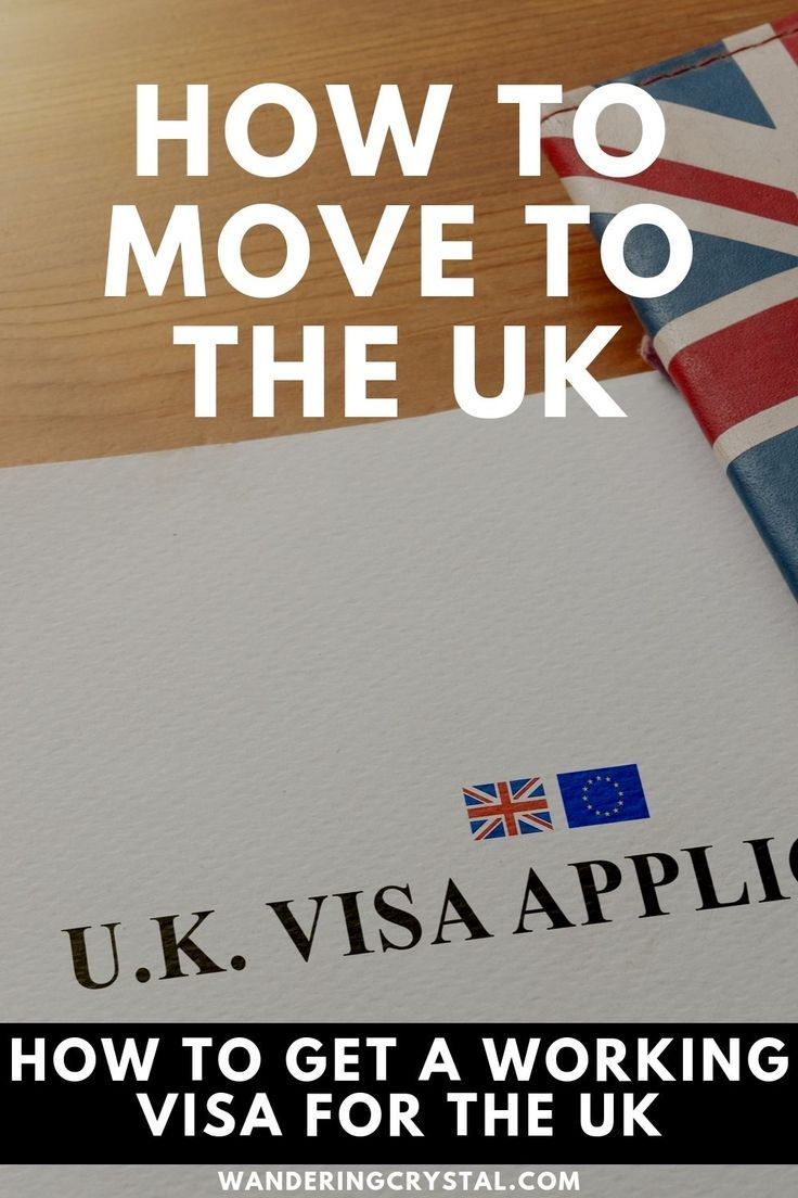 How To Apply For A Uk Working Holiday Visa Working Holiday Visa