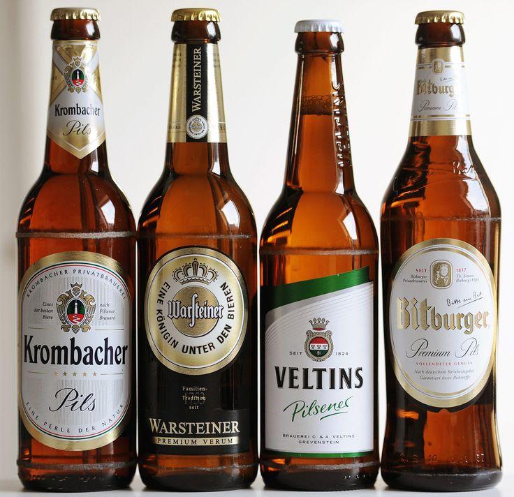 famous german beer brands - Pesquisa Google