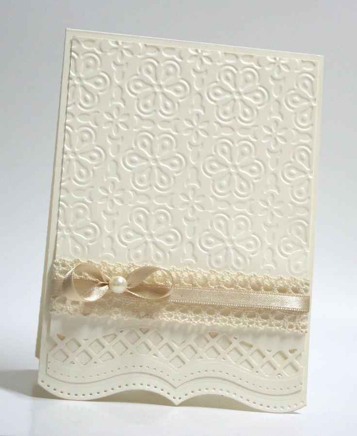 Finally Crafting :) artist:  Elizabeta Kushner her 5/12/14 blog So simple yet beautiful.