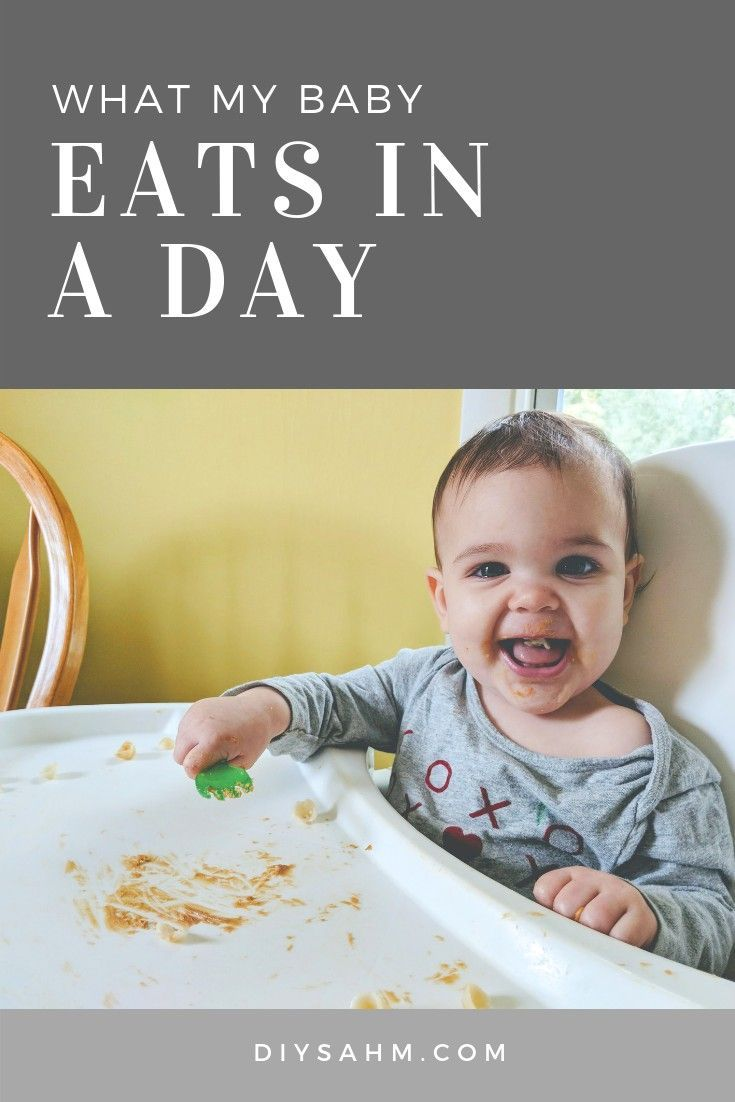 how to feed baby well reounded diet